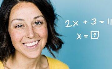 Станьте мастером в алгебре
