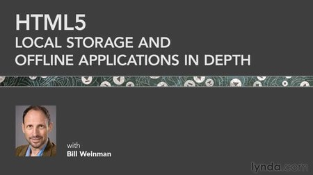 HTML5: Local Storage