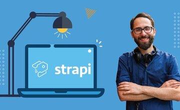 Strapi - Полное Руководство