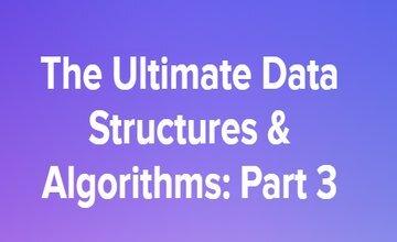 Структуры данных и алгоритмы: часть 3