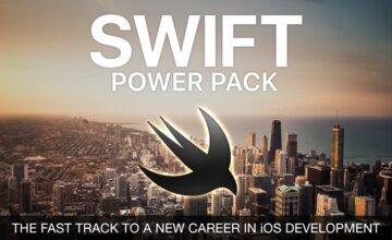 Swift Power Pack