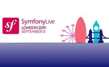 Symfony Live London 2019