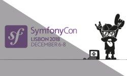 SymfonyCon 2018 - Лиссабонская Конференция (Видео)