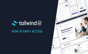 Tailwind UI
