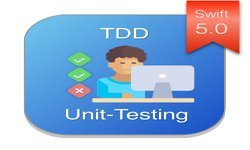 TDD. Unit Testing (Swift 5.0)