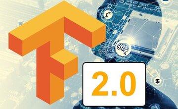 Tensorflow 2.0: глубокое обучение и искусственный интеллект