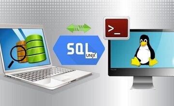 Тестирование базы данных с SQL и Unix / Linux команды для тестировщиков