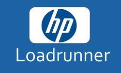 Тестирование производительности (HP Load Runner)