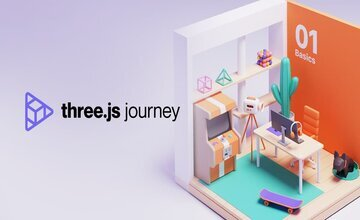 Three.js Путешествие - Полное руководство по Three.js