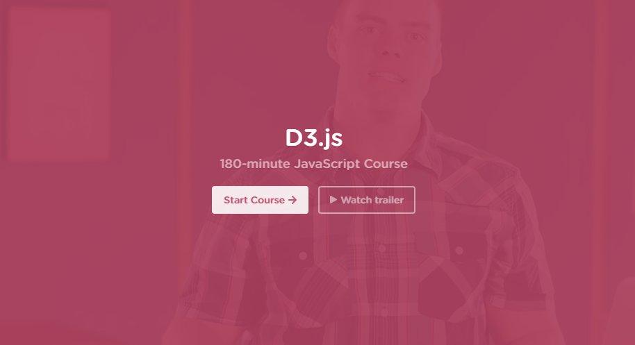 D3.js курс