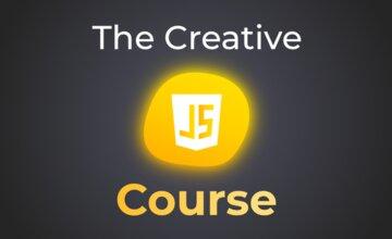 Творческий Курс Javascript