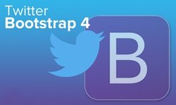 Twitter Bootstrap 4