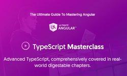 TypeScript Masterclass (Todd Motto)