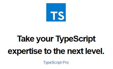 TypeScript Pro (James Henry)