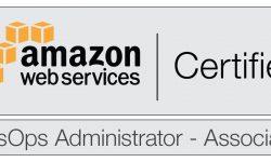 Сертифицированный SysOps админ на AWS - Associate 2019