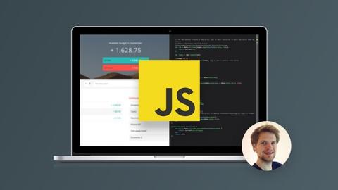 Полное руководство по JavaScript 2021 - Строим реальные проекты