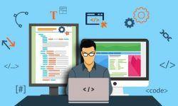 Full Stack веб-разработка