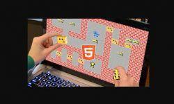 Пишем игры с JavaScript на HTML5 Canvas