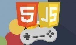HTML5 Игра с нуля, шаг за шагом