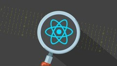 React - Полное руководство (включая Hooks, React Router, Redux)