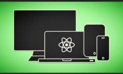 React JS и Redux - Освоение веб-приложений