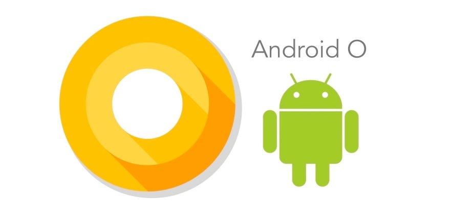 Разработка приложений на Android O