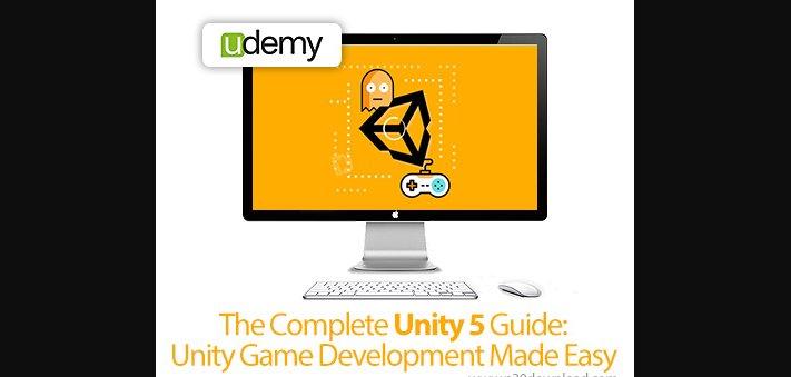 Полное руководство Unity 5