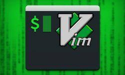 Мастер-класс по Vim