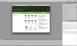 Веб-дизайн используя Dreamweaver
