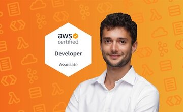 Ultimate AWS Certified Associate Developer 2021 - НОВИНКА!