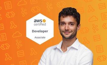 Ultimate AWS Certified Associate Developer 2020 - НОВИНКА!