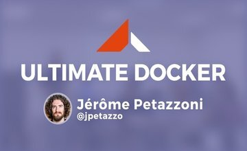 Ultimate Docker