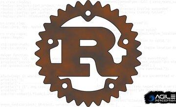 Ultimate Rust ускоренный курс