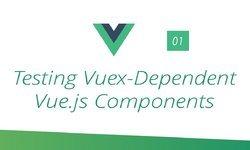 Unit testing Vuex