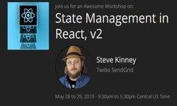 Управление состоянием в React, v2