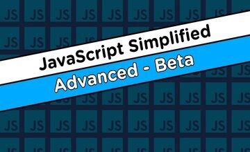 Упрощенный JavaScript - Advanced (Beta)