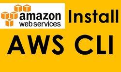 Установка AWS CLI на OS X и Linux