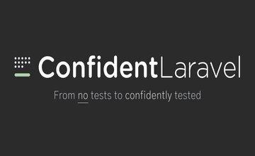 Уверенный Laravel - от отсутствия тестов до уверенных приложений