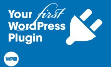 Ваш первый WordPress плагин