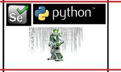 Веб-автоматизация с использованием Robot Framework (Selenium) - Python