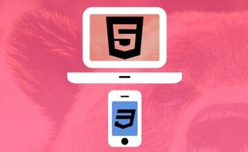 Веб-дизайн для начинающих: Создаем реальные проектыв в HTML и CSS