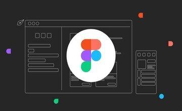 Веб Дизайн в Figma. Основы Ui Ux дизайна на практике