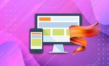 Веб и мобильный дизайн в 2020 году: UI / UX, Figma и многое другое