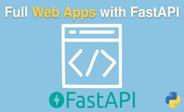 Веб-приложения с FastAPI