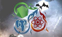 Веб-разработка Full-Stack   Node, SQL, React и многое другое