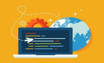 Веб разработка на Spring MVC