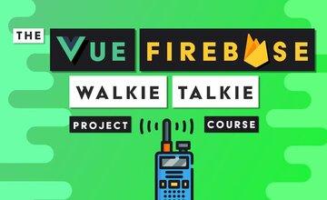 Vue Firebase Курс (Проект)