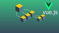 Vue.js 2 курс - Vue.js + Nuxt.js + PHP + Express.js