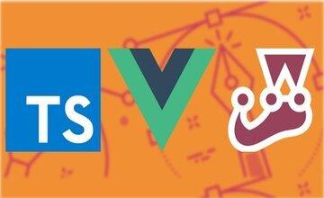 Vue JS 3: Composition API