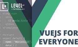 Vue.js для всех: Начинаем работу с Vue